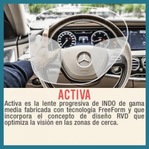 ACTIVA INDO 269