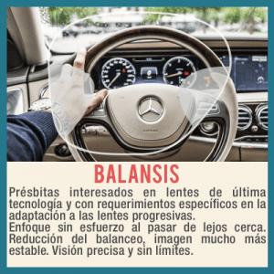 BALANSIS HOYA 289€.658