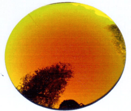 Naranja Espejo