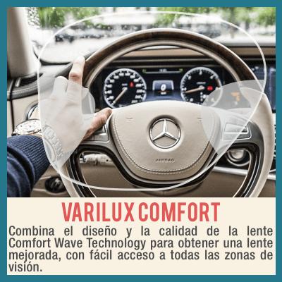 8545daf9a4 Lentes Progresivas Varilux - 50% Descuento en Varilux