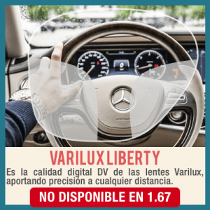 Varilux Liberty